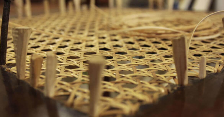 Sedie Francesi In Paglia Di Vienna : Paglia di vienna icona di stile legno curvato