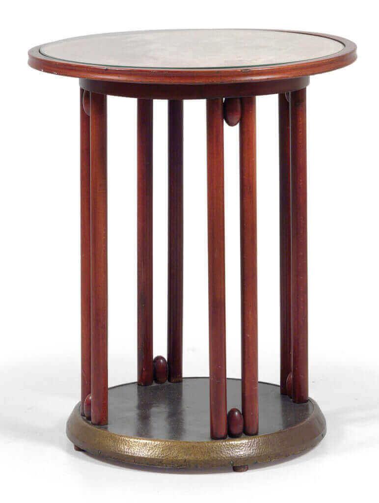 Tavolino Fledermaus