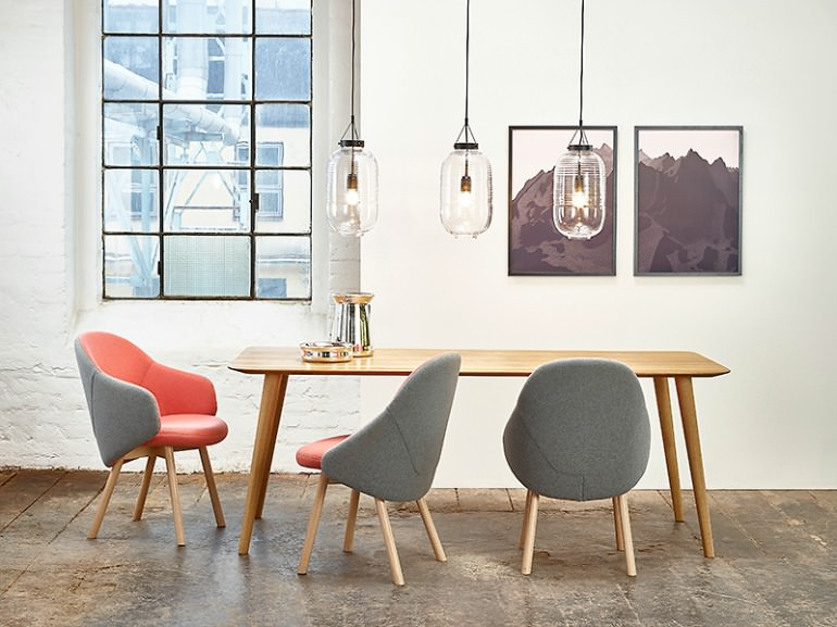 Alba chair & armchair & Malmö table_location_1