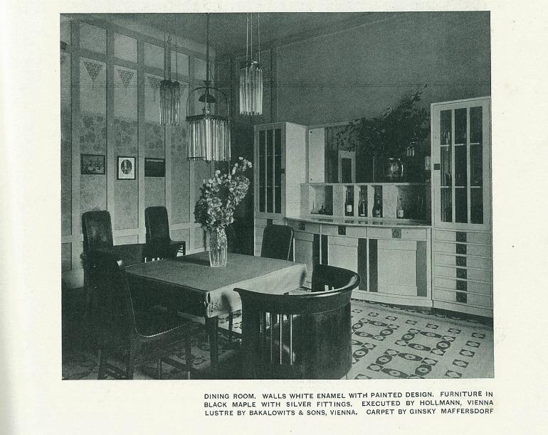 The Studio, 1906
