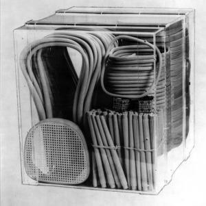 Il cubo Thonet