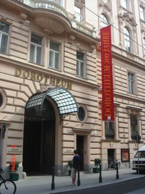 Vienna Casa d'aste Dorotheum