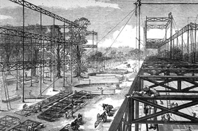 Expo Londra 1851