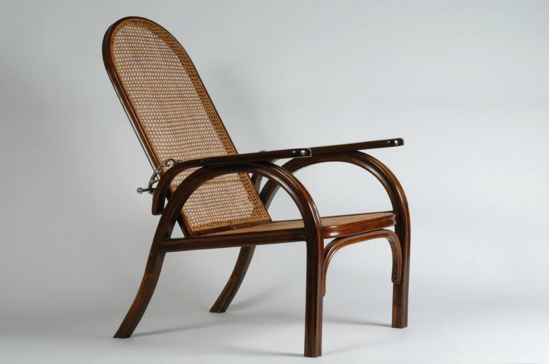 Thonet Morris Armchair