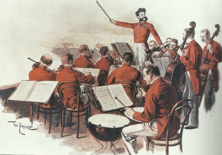 1865 Johann Strauss