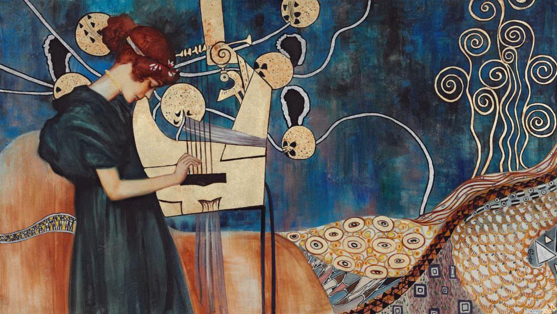 Musica Klimt cover