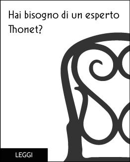 Esperto thonet