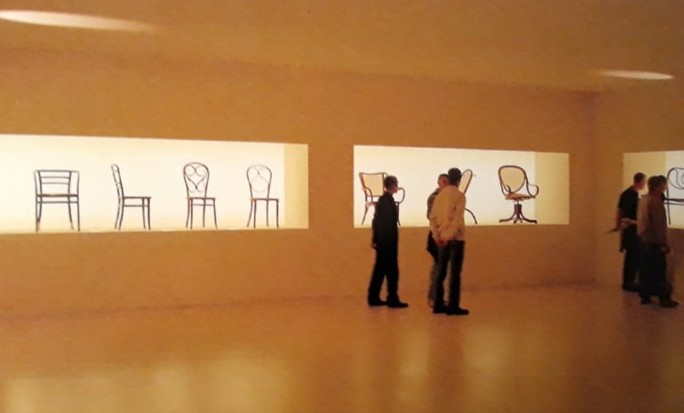 Thonet Salone 2002