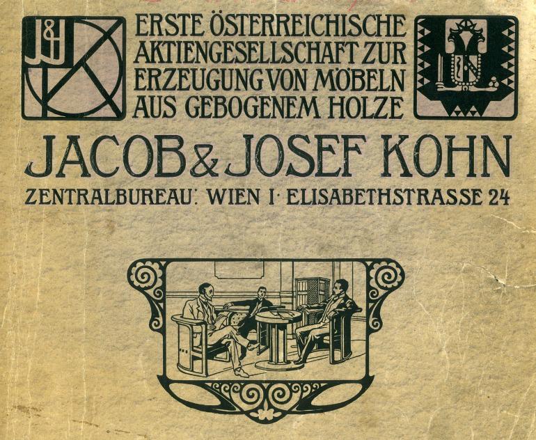 catalogo kohn 1908