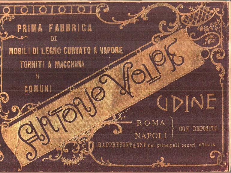 catalogo volpe 1895