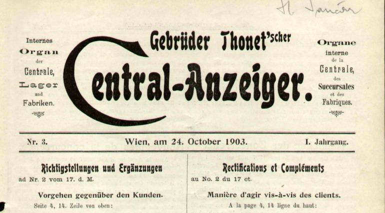 Central Anzeiger