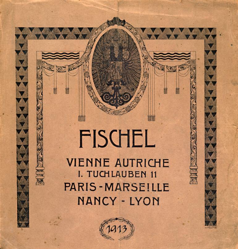 Il catalogo Fischel