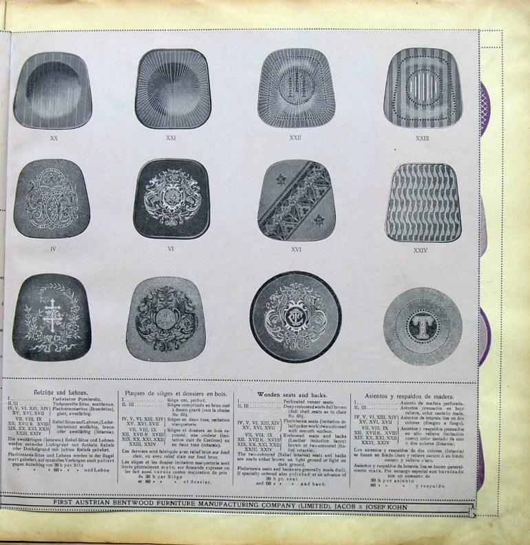 Catalogo Kohn