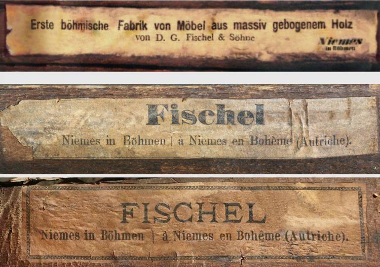 Etichette Fischel