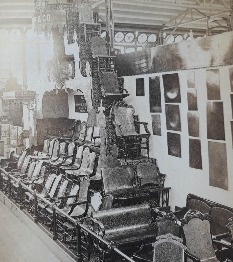 Gardner & Company 1876