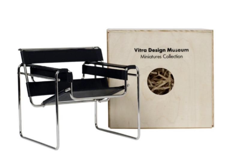 Bauhaus-Breuer-Vitra
