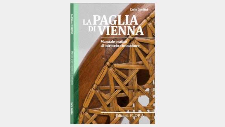 Libro: Paglia di Vienna