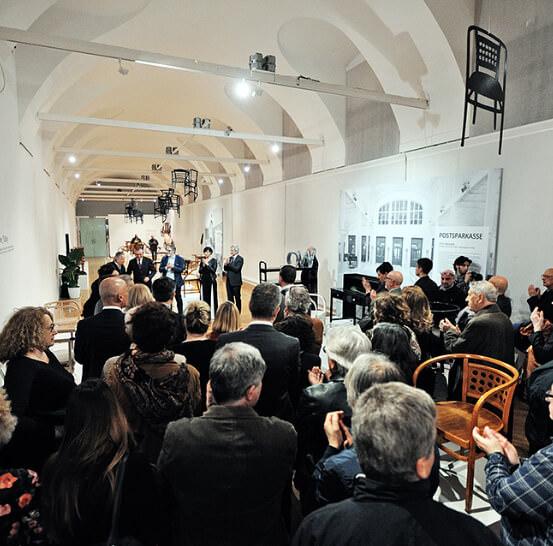 Evento Thonet Milano