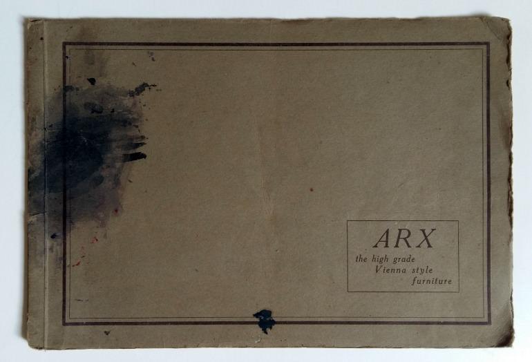 Catalogo Arx