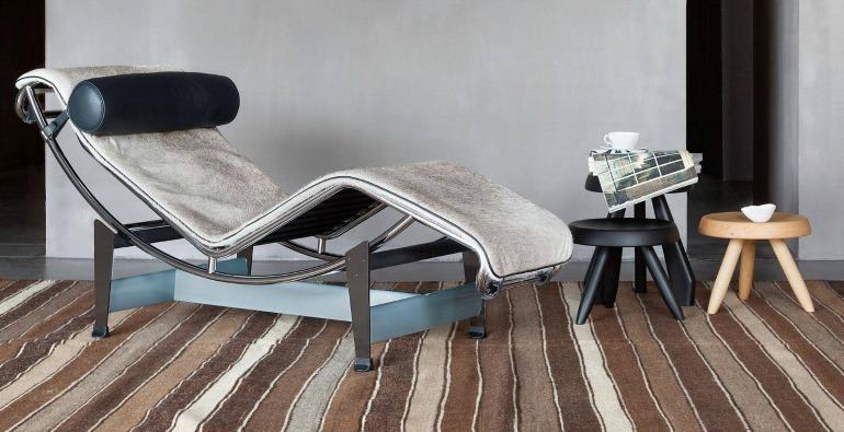 LC4 di Le Corbusier