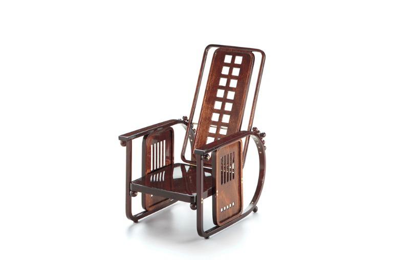Sitzemachine Morris Chair