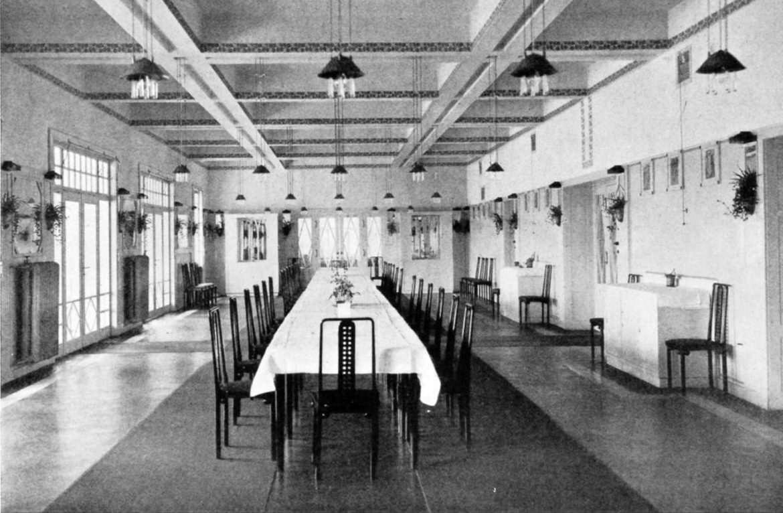 Sanatorium Purkesdorf Hoffmann