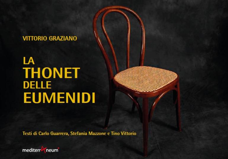 Progetto La Thonet delle Eumenidi