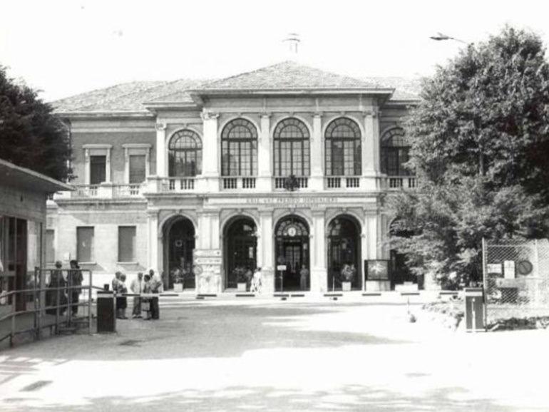 Sanatorio a Garbagnate Milanese