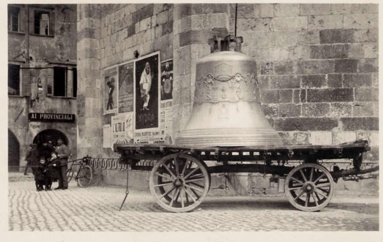 Udine Campana Maggiore 1918