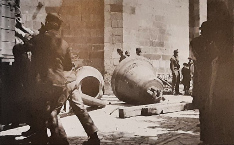Udine 13 Luglio 1918