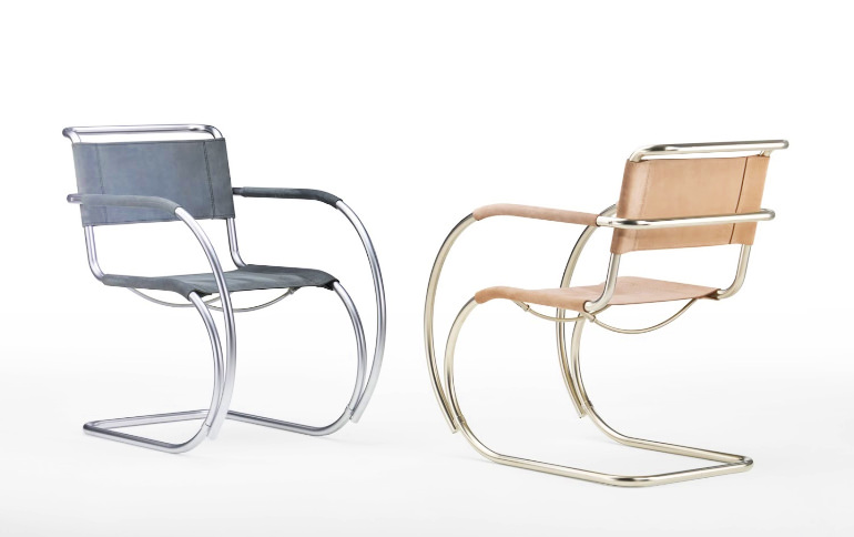Thonet S533F Limited Edition