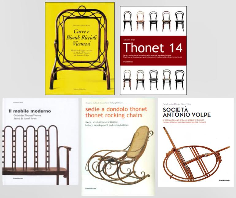 Thonet-books-2000-onwards