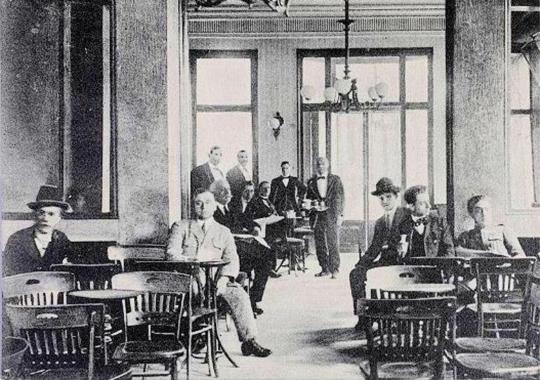 Pedrocchi-Caffé-Padua-Room