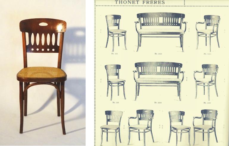 Thonet-chair-333