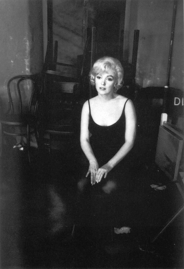Thonet-Marilyn-Monroe