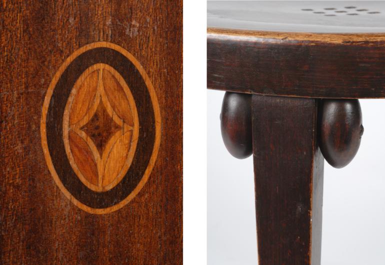 Hoffmann-Palais-Stoclet-chair-details