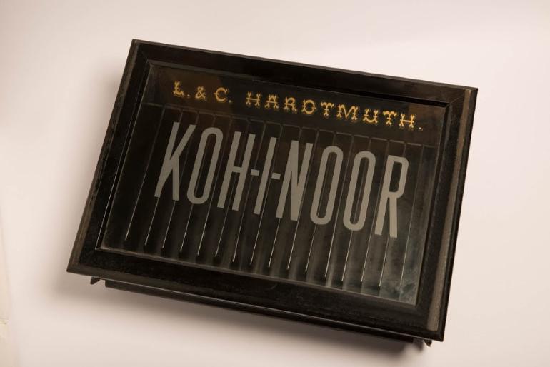 Hardtmuth-Koh-i-Noor