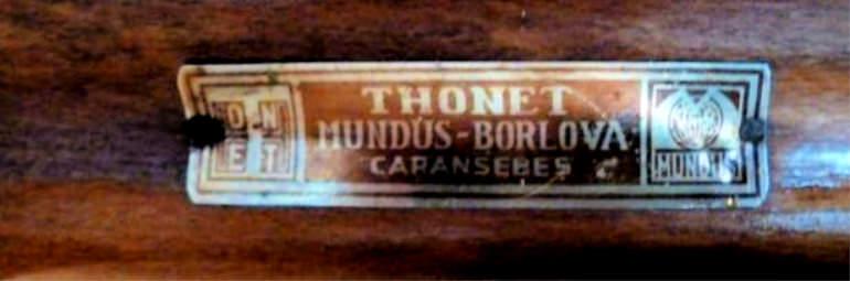 Thonet-Mundus-Borlova-1928-29