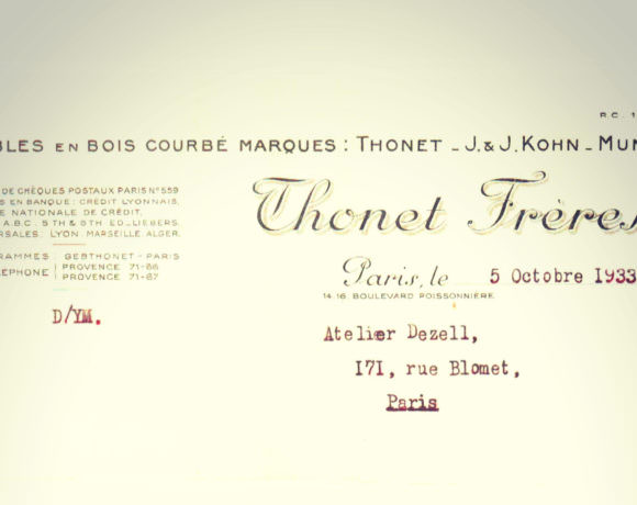 Thonet-Kohn-Mundus