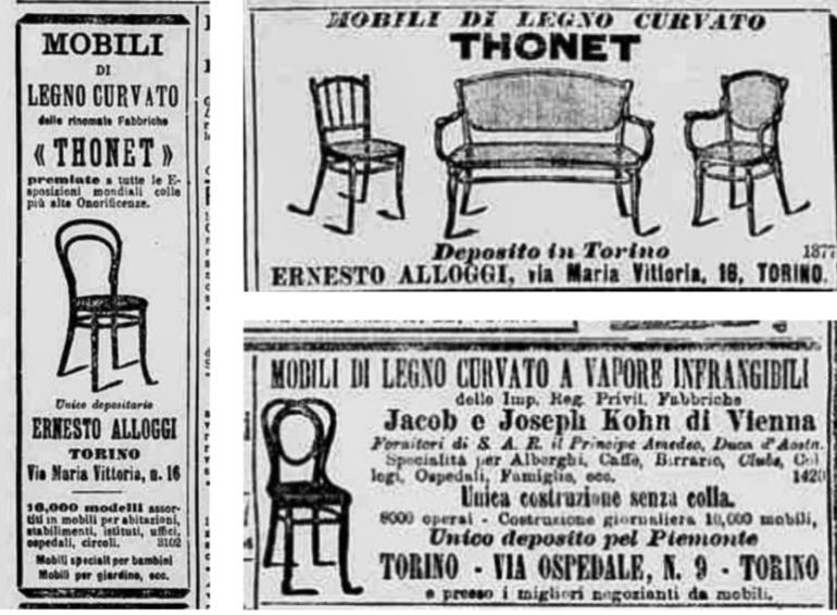 Thonet-Alloggi-Torino