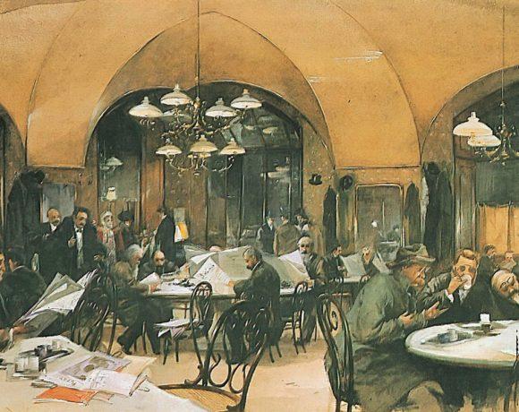 Kaffeehaus-Vienna-Griendteidl